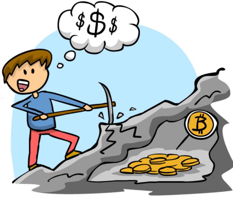 что значит криптовалюта