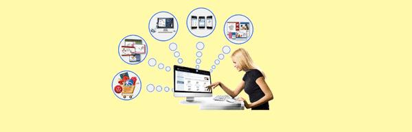 Как сделать интернет-магазин самостоятельно бесплатно